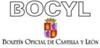 Boletín Oficial del Castilla y León